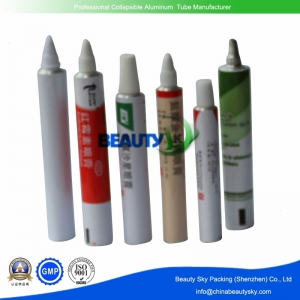 Eye Ointment Packaging tube