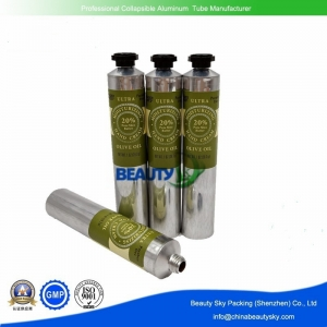 aluminum tubes Packaging