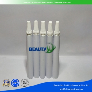 Eye Ointment Packaging Aluminum tube