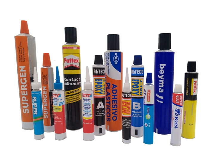Chemicals Packaging Tubes